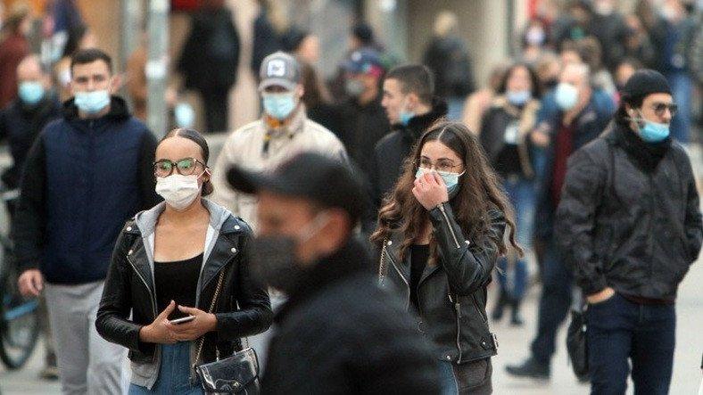 Vatandaşlar, Normalleşme Sürecinde Koronavirüsü 'Hava Durumu' Gibi Takip Edecek