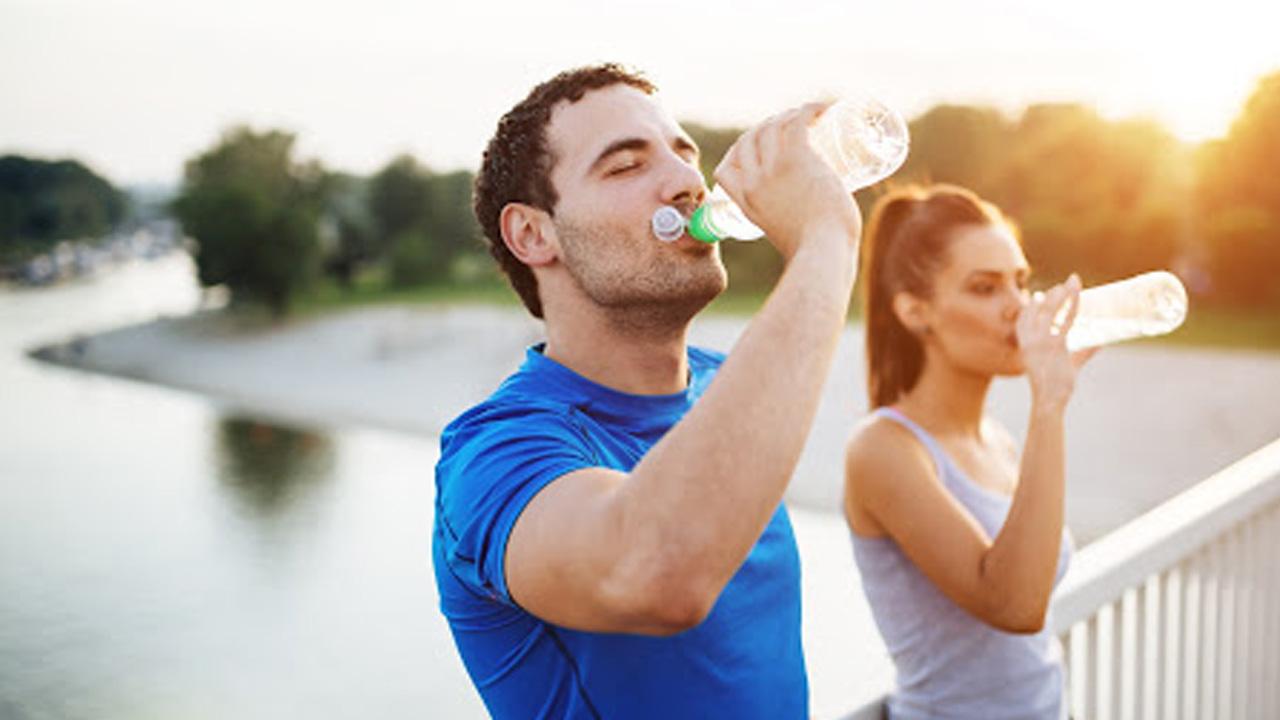 Su içmezseniz ne olur?