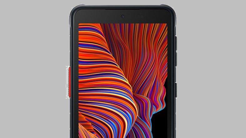 Yakında Çıkması Beklenen Samsung Galaxy Xcover 5'in Tasarımı Ortaya Çıktı