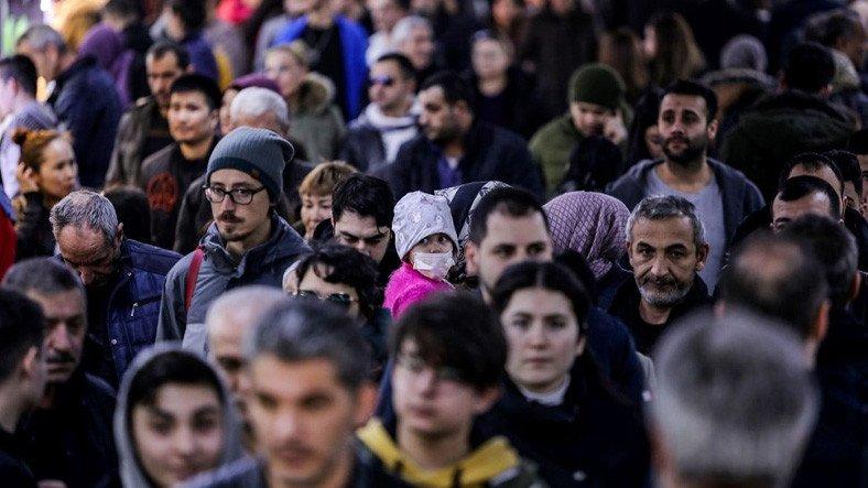 Yeni Bir Araştırmaya Göre Türkiye, COVID-19 Döneminde Vatandaşa Dönük Harcamada Sonuncu Sırada