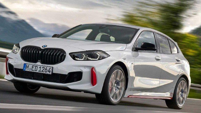 Yeni BMW 128ti'ın Sınırları Zorlayan Kalkış Testi [Video]
