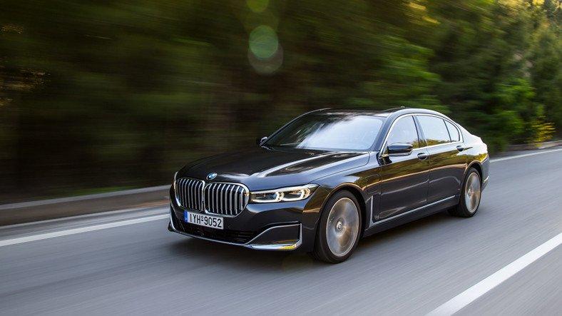 Yeni BMW i7, Şimdiye Kadarki En Güçlü 7 Serisi Olacak