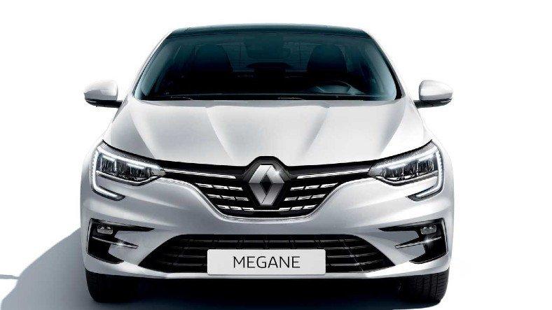 Yeni Renault Megane, Makyajlanmış Versiyonuyla Türkiye'de Satışa Sunuldu