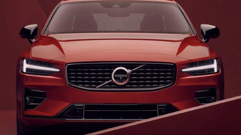 Yeni Volvo S60, Dudak Uçuklatan Fiyatıyla Türkiye'de Satışa Sunuldu