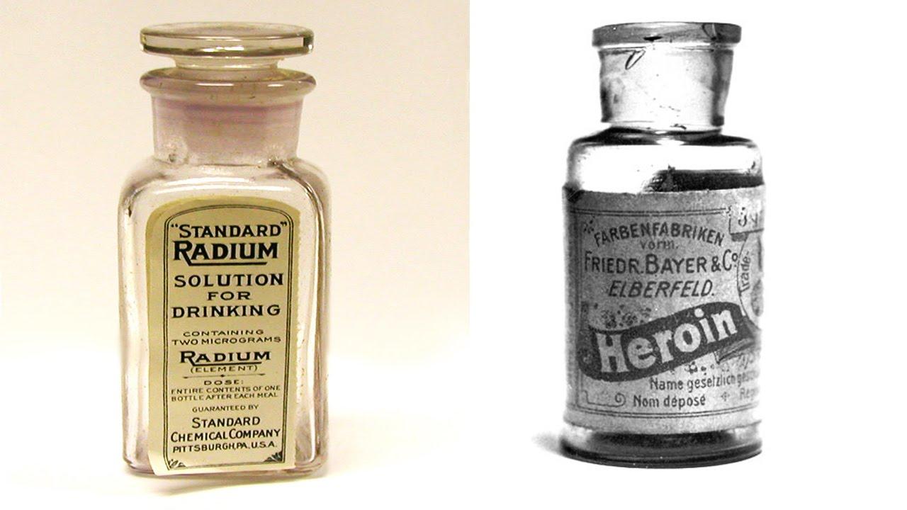 radyasyonlu ilaç