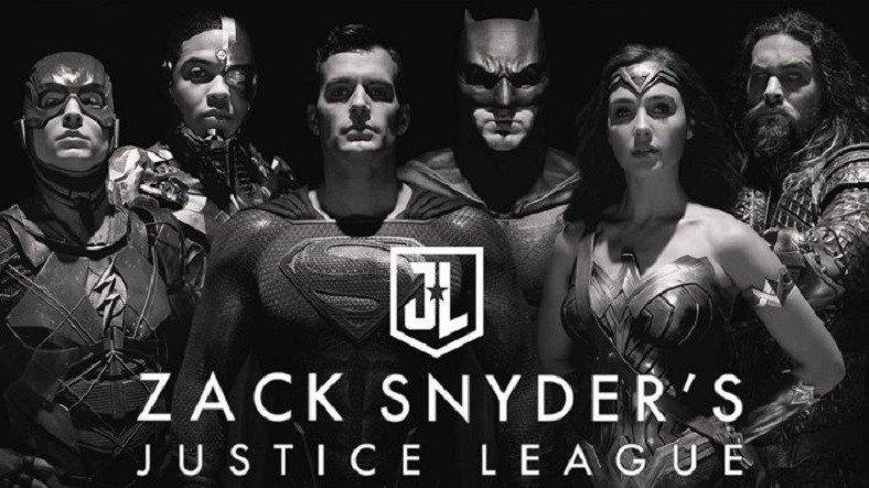 Zack Snyder'ın Justice League'i İçin Yeni Bir Video Yayınlandı