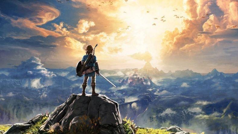 """Zelda'nın Netflix Uyarlamasının Basit Bir """"Sızıntı"""" Yüzünden İptal Edildiği Açıklandı"""