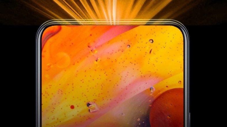 ZTE, iPhone'ları Çentiklerden Kurtaracak Ekran Altı Kamera Teknolojisini Duyurdu