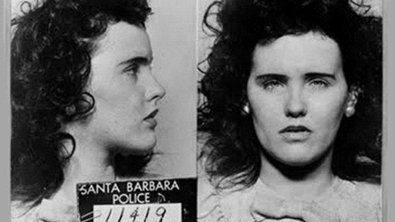 18+'nın Yetersiz Kalacağı Bir Cinayet Hikayesi: Vücudu İkiye Ayrılmış Halde Bulunan 'Black Dahlia'