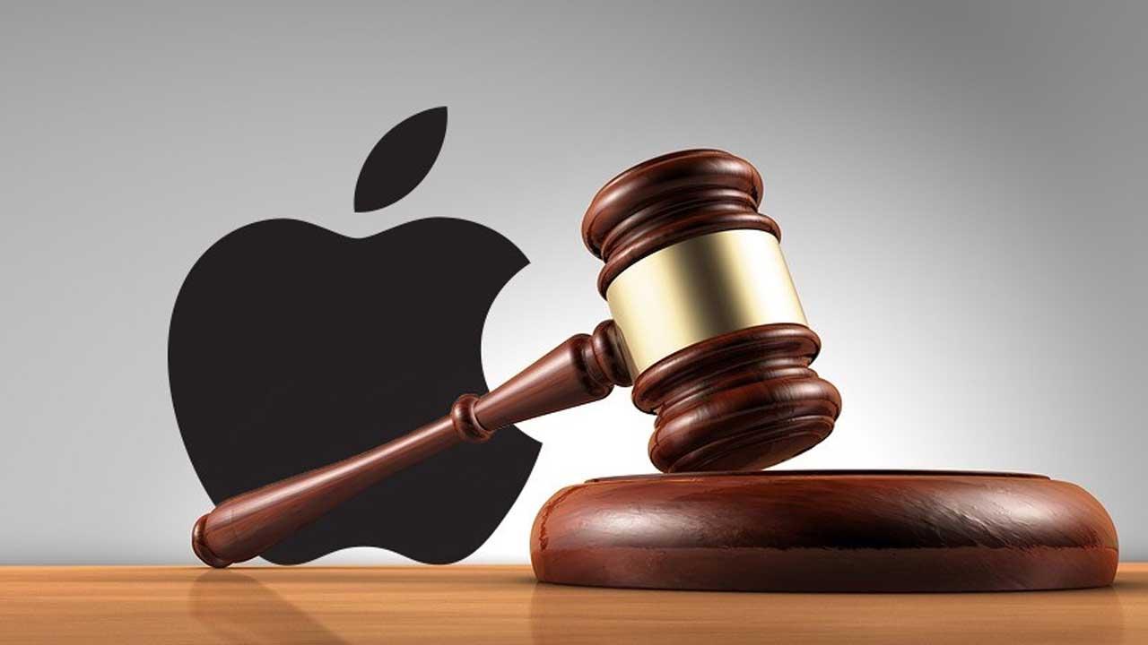 Apple, PMC davasını kaybetti