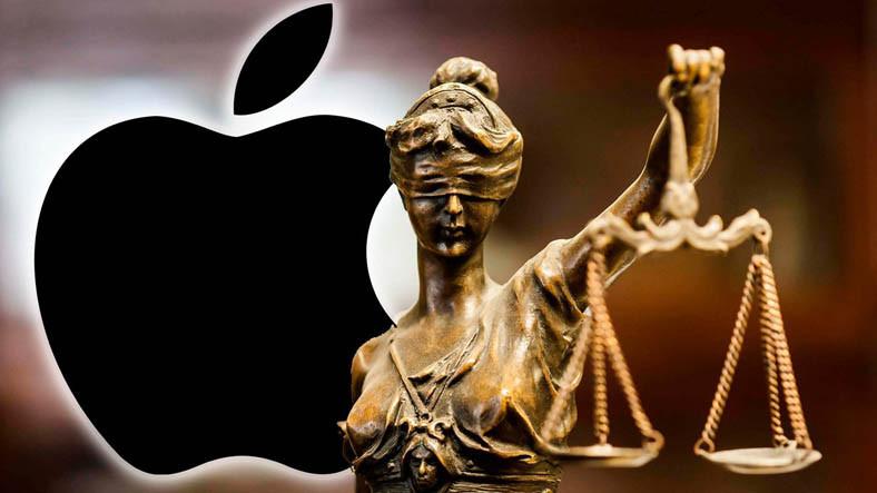 2015 Yılında Açılan Patent Davasını Kaybeden Apple, 308,5 Milyon Dolar Tazminat Ödeyecek