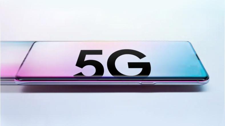 4G ile 5G Ağları Birleştiren Samsung, 5,23 Gbps ile Hız Rekoru Kırdı