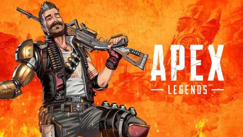 8. Sezon, Apex Legends'a Yaradı: Steam'de Anlık Oyuncu Sayısı Rekoru Kırıldı