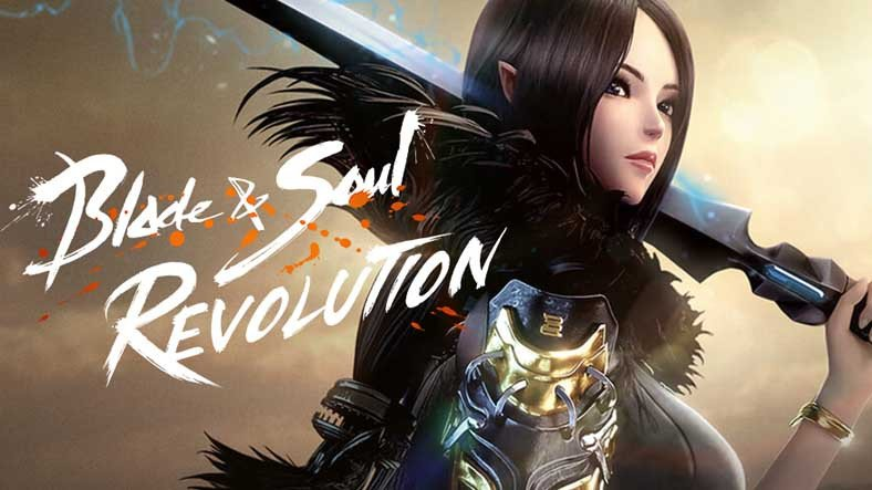 Açık Dünya RPG Oyunu Blade&Soul: Revolution, Android ve iOS İçin Yayınlandı