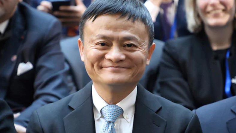 Alibaba'nın Kurucusu Jack Ma, Artık Çin'in En Zengin İş İnsanı Değil