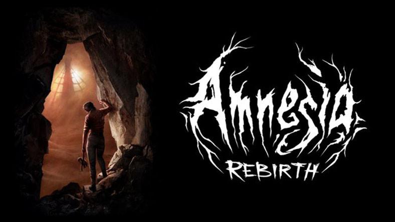 Amnesia: Rebirth'ü Korku Oyunu Olmaktan Çıkaracak Yeni Bir Güncelleme Yayınlandı