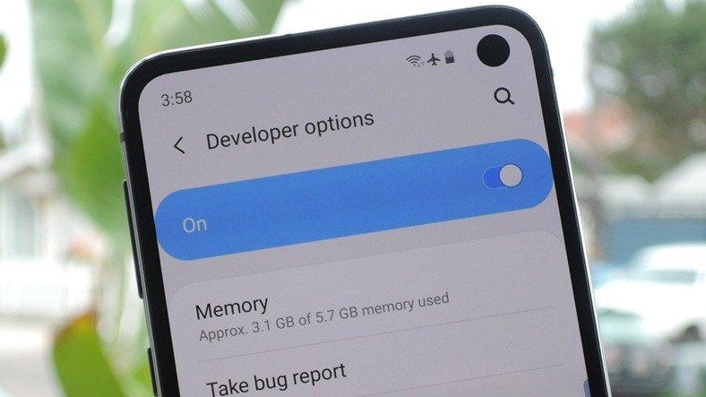 Android Telefonlardaki USB Hata Ayıklama Nedir, Güvenli mi?