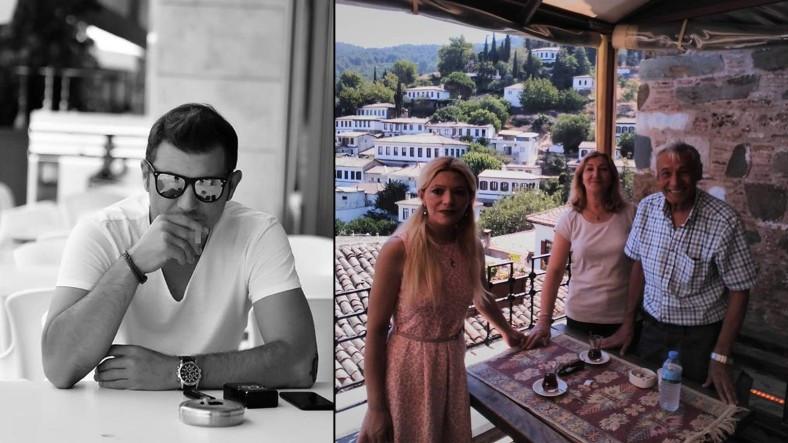 Antalya'daki Bir Ailenin Katledilmesinin Ardında Yürek Burkan 'Bitcoin' Detayı