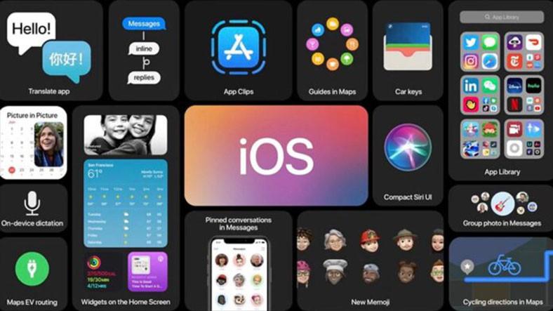 Apple, iOS 14.5 ile Güvenlik Güncellemelerinde Radikal Bir Değişiklik Yapıyor