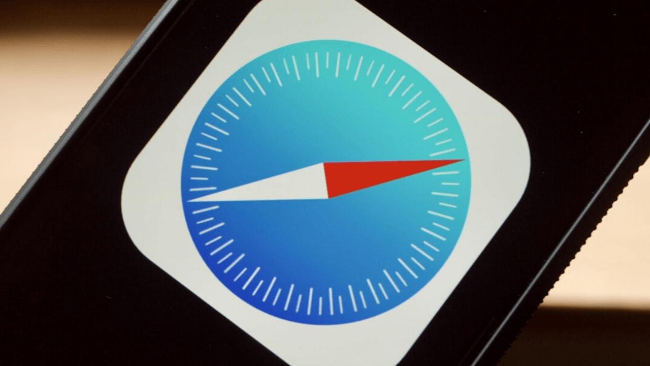 Apple tüm cihazlarında safari için güvenlik güncellemesi