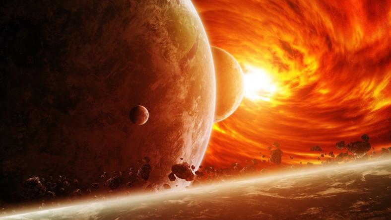 Bazı Gezegenler Nasıl Yıldızlardan Daha Sıcak Olabiliyor?