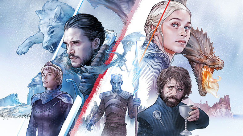 Beyinleri Yakan Cinsten: Game of Thrones Replikleriyle Oluşturulan 7 Şarkı