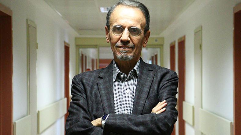 Bilim Kurulu Üyesi Mehmet Ceyhan, Salgının Bu Şekilde Kontrol Altına Alınamayacağını Söyledi