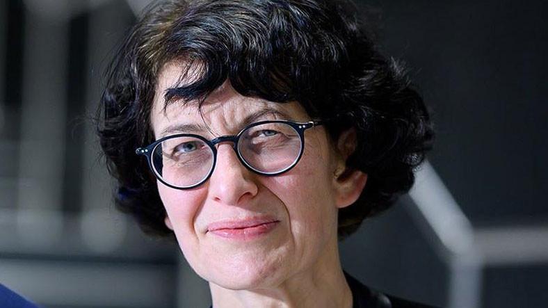 BioNTech Kurucusu Dr. Özlem Türeci, Önümüzdeki Yıllarda Kanser Aşısı Sunacaklarını Müjdeledi