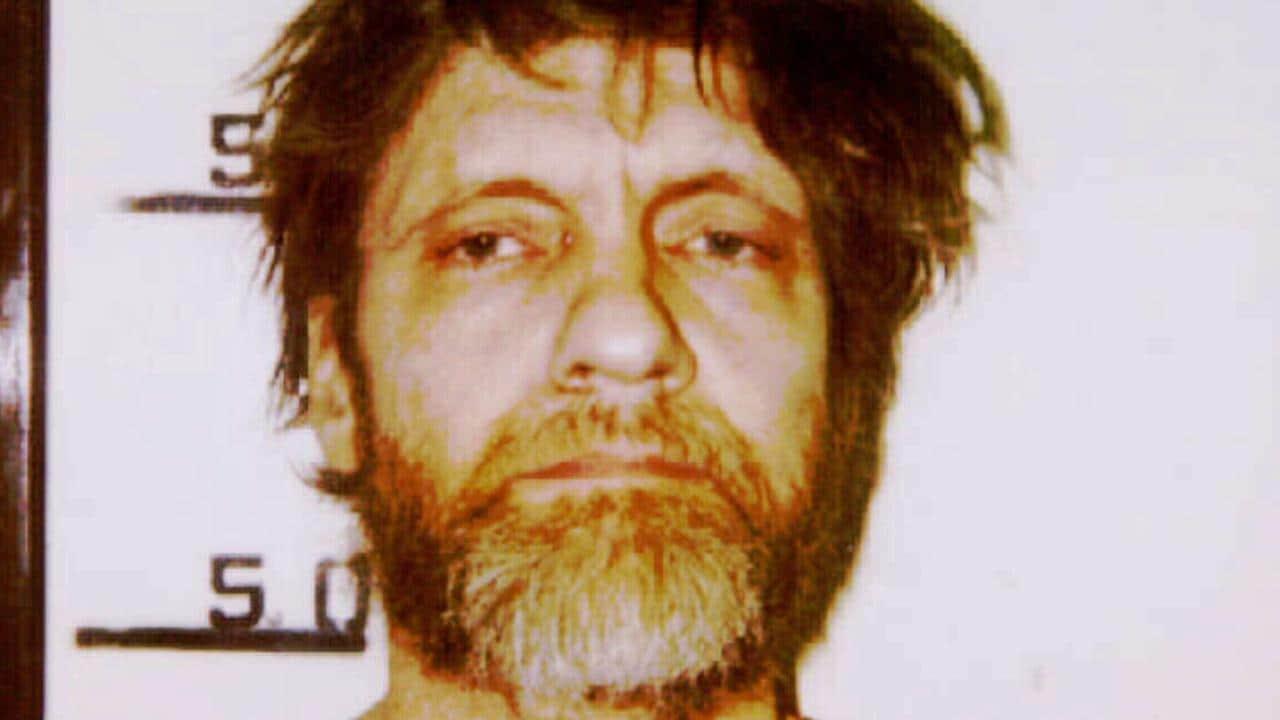 Theodore J. Kaczynski