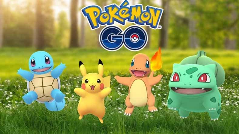Bir Pokemon Go Oyuncusu, Yalnızca 24 Saatte 11 Bin 400 Adet Pokemon Topladı
