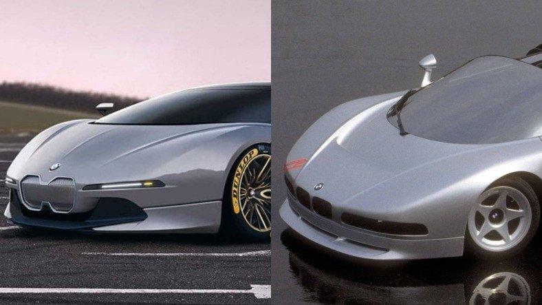 BMW'nin İkonik Nazca C2 Konsepti, 20 Yıldan Uzun Bir Süre Sonra Güncellendi