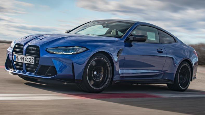 BMW'nin M Paket Yeni Modelleri, Uçuk Fiyatlarıyla Türkiye'de Satışa Sunuldu