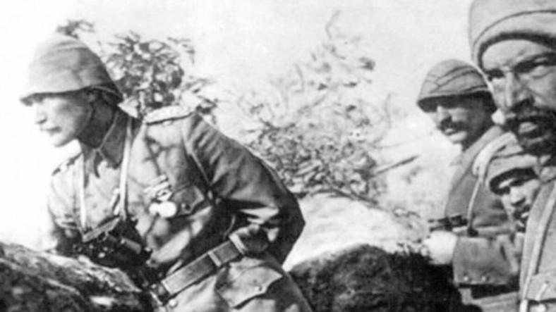 Çanakkale Zaferi'nin 106. Yıldönümünde: Çanakkale Savaşı'na Odaklanan 8 Yapım