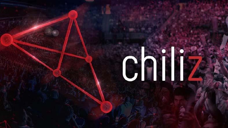 Chiliz CEO'su ile YouTuber Berkcan Güven Arasında 'Interesting' Diyaloğu