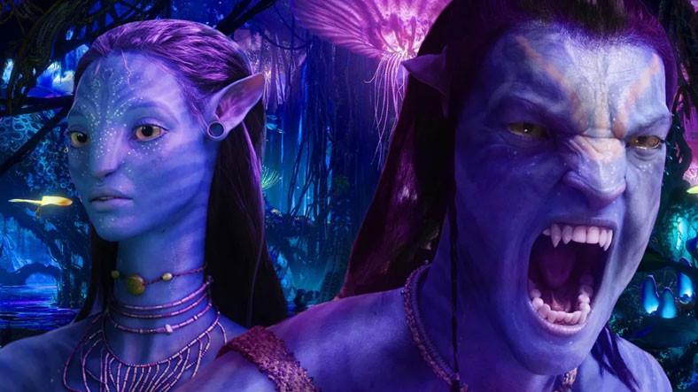 Çin'de Yeniden Vizyona Giren Avatar, Avengers: Endgame'e Kaptırdığı Unvanı Geri Kazandı