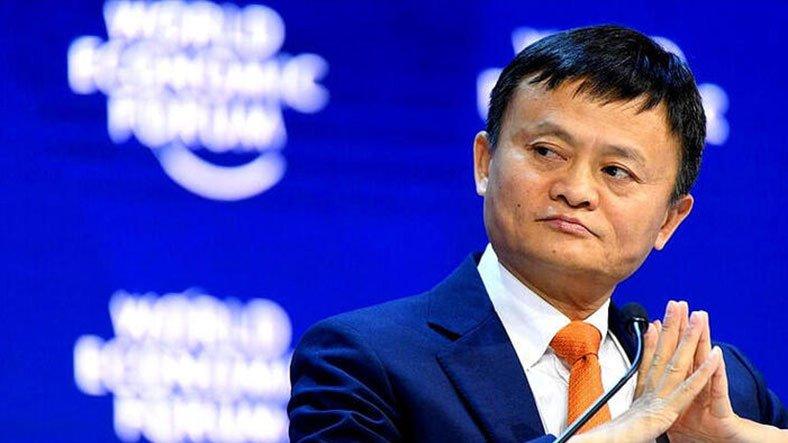 Çin Hükümeti ile Alibaba'nın Kurucusu Jack Ma Arasındaki İpleri İyice Geren Yeni Gelişme