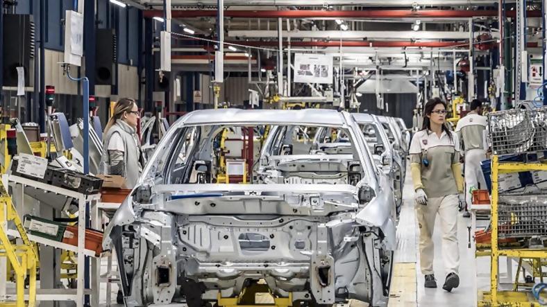 Çip Krizi Sürüyor: Şimdi de TOFAŞ, Üretime Ara Vereceğini Açıkladı