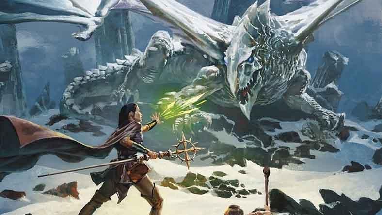 CS:GO Yapımcıları, Yeni Bir Dungeons & Dragons Oyunu Geliştirmeye Başladıklarını Duyurdu