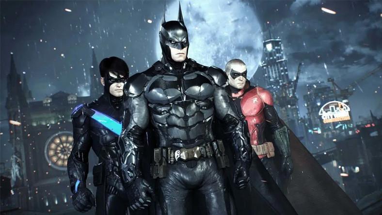 DC'nin Yeni Oyunu Gotham Knights Hakkında Bildiğimiz Tüm Detaylar: Batman Arkham Serisinin Devamı mı Geliyor?