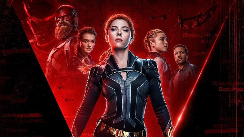 Disney, Marvel Filmlerinin Çıkış Programını Açıkladı: Listede Sürpriz Bir Film Var