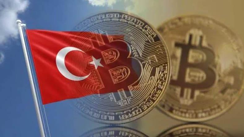 Doların Artması Sonrası Türklerin Bitcoin'e Olan İlgisini Gösteren Google Arama Sonuçları