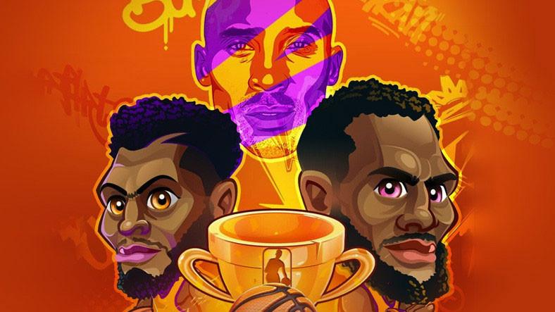 Dünyanın En Büyük YouTube Kanallarından MrBeast ve ZHC, Basketbol Arena'yı Tanıttı: Oyun, ABD'de İkinci Sıraya Yükseldi