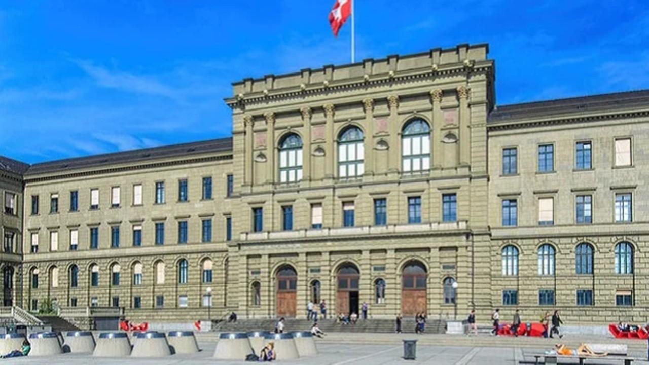 İsviçre Federal Teknoloji Enstitüsü