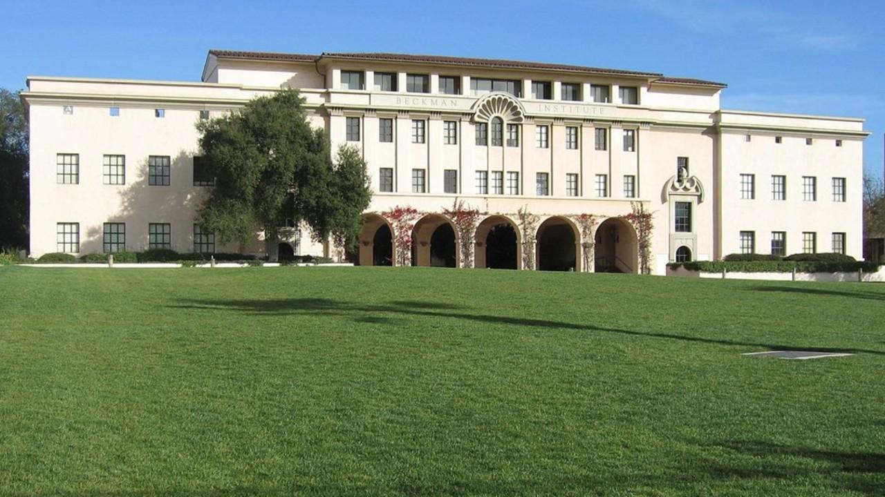 Kaliforniya Teknoloji Enstitüsü