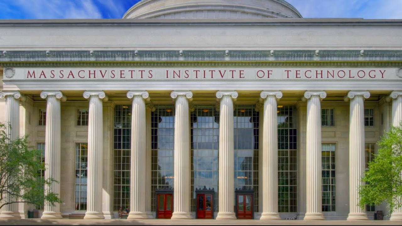 Massachusetts Teknoloji Enstitüsü