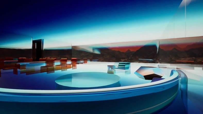 Dünyanın İlk NFT'li Dijital Evi 'Mars House', 500 Bin Dolara Alıcı Buldu