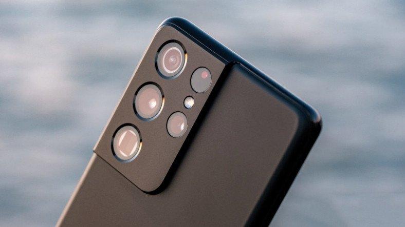 DxOmark'tan Şok Sonuç: Samsung Galaxy S21 Ultra, Galaxy S20 Ultra'nın Gerisinde Kaldı