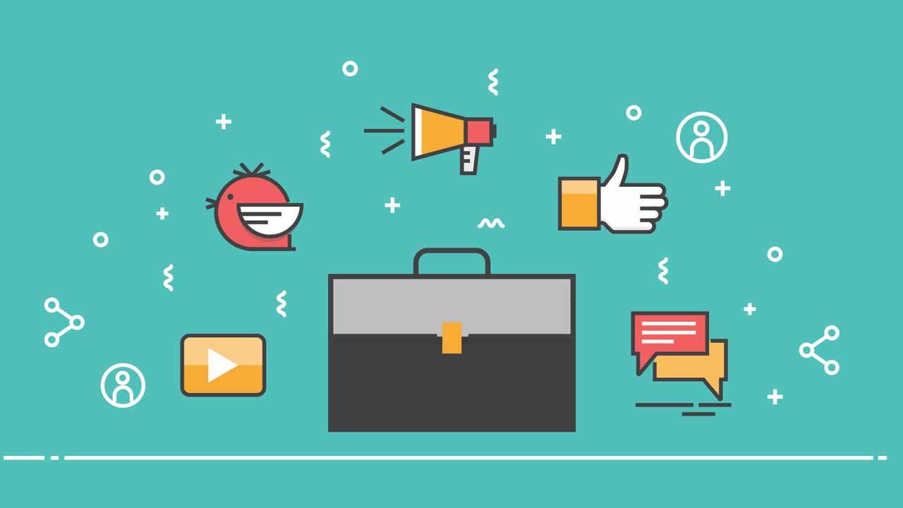 E-ticarette sosyal medya