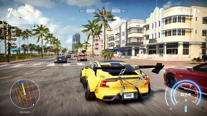 EA, Need for Speed'in Çıkış Tarihini Erteledi: Battlefield 6'ya Öncelik Verilecek
