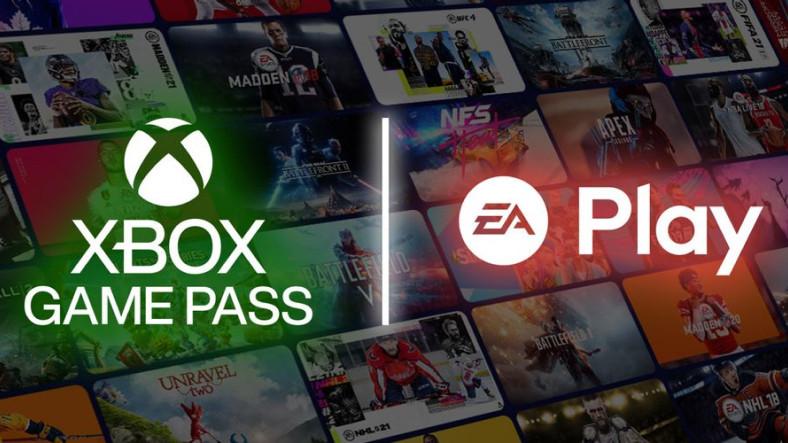 EA Play, Ekstra Ücret Olmadan Xbox Game Pass'e Dahil Oluyor